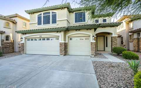 Main photo for 16734 N 98TH Place