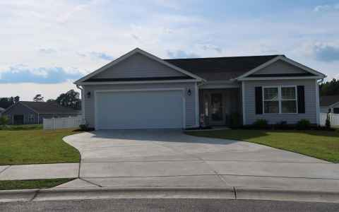 Main photo for 1309 Teal Ct.