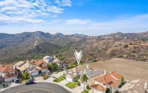 Main photo for 28721 Vista Santiago Road