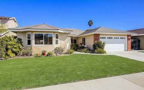 Main photo for 20662 Chaucer Lane