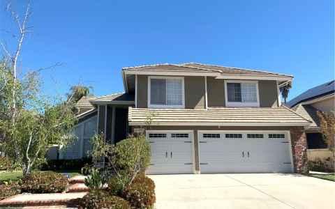 Main photo for 29001 Canyon Vista Drive