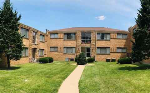 Main photo for 8535 Titchfield Court D