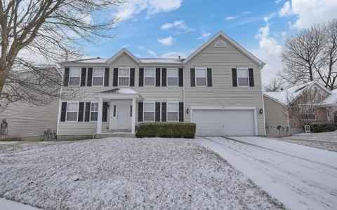 Main photo for 1621 Emerald Creek Dr