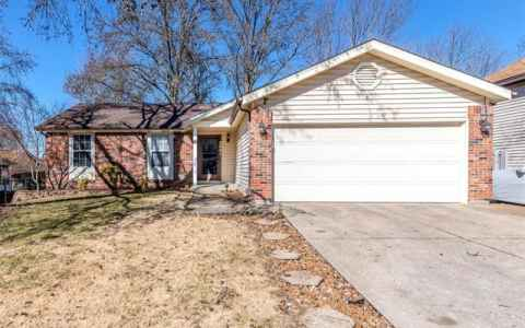 Main photo for 3851 Hope Haven Drive
