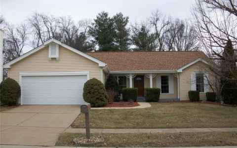 Main photo for 4254 Cherry Wood Trail