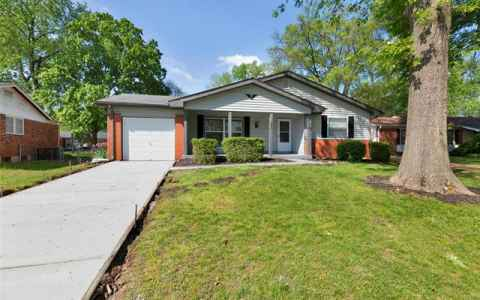 Main photo for 2935 Dover Drive