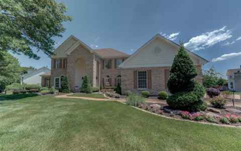 Main photo for 316 Pine Bend Drive