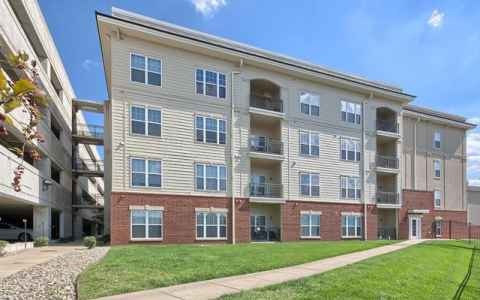 Main photo for 1251 Strassner Drive 2414