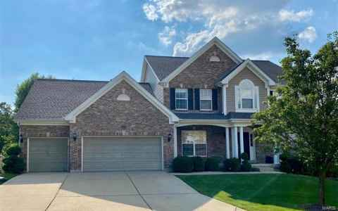 Main photo for 515 Roaring Fork Drive