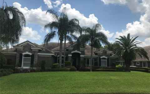 Main photo for 2039 WATER KEY DR