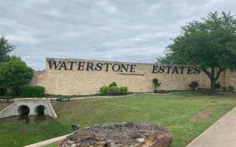 Main photo for Lot A3 Waterstone Estates Drive