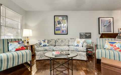 Main photo for 1213 E Russell Avenue