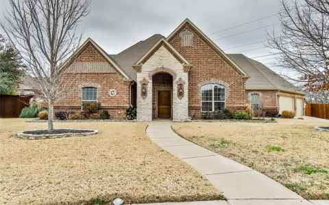 Main photo for 8200 Rio Bend Court