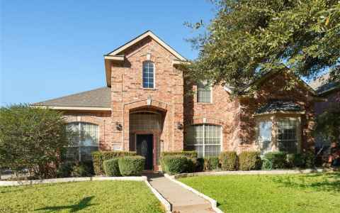 Main photo for 2218 Briary Trace Court