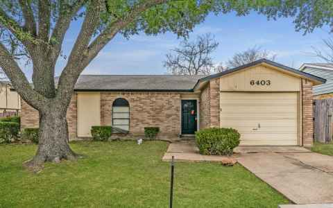 Main photo for 6403 Redwood Lane