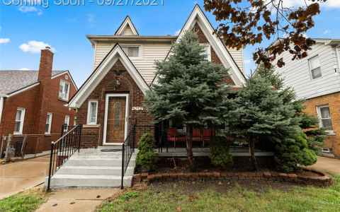 Main photo for 4369 CHARLES ST