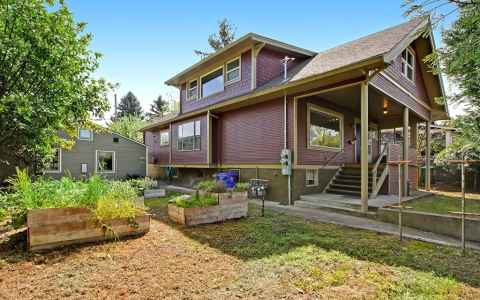 Main photo for 4534 NE 32ND AVE