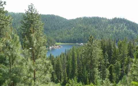 Main photo for 4139 N Deer Lake Rd