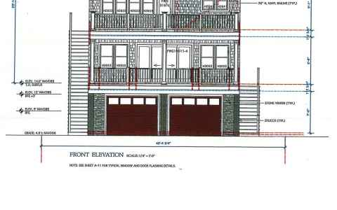 Main photo for 112 N Madison Ave