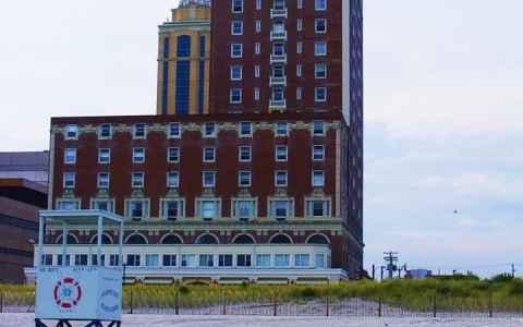 Main photo for 2721 Boardwalk