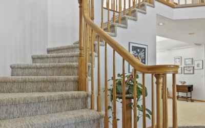 Open Stairway