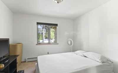 MIL Bedroom