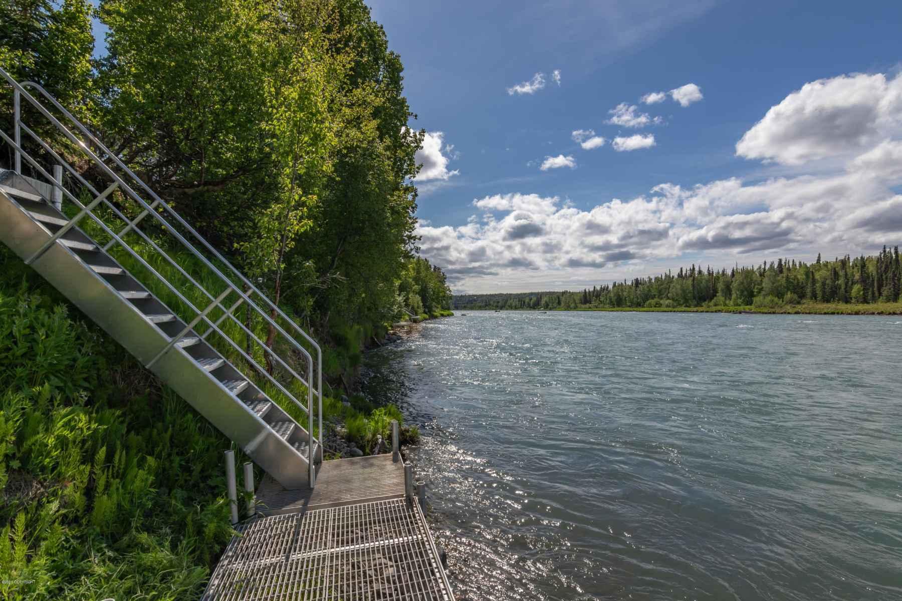 River Platform