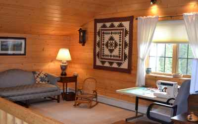 Loft/Family Room