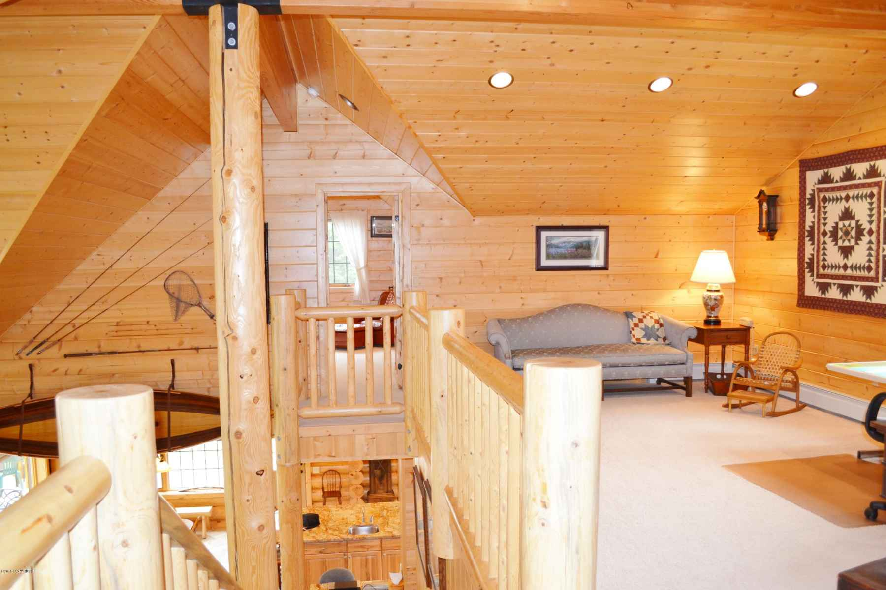 Loft/ Family Room