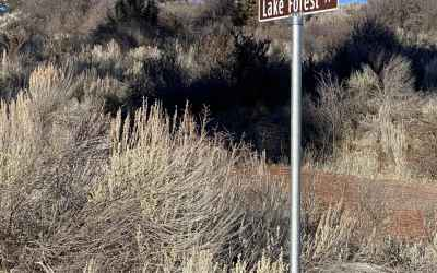 Photo for Lake Forest  Lot 33 Place