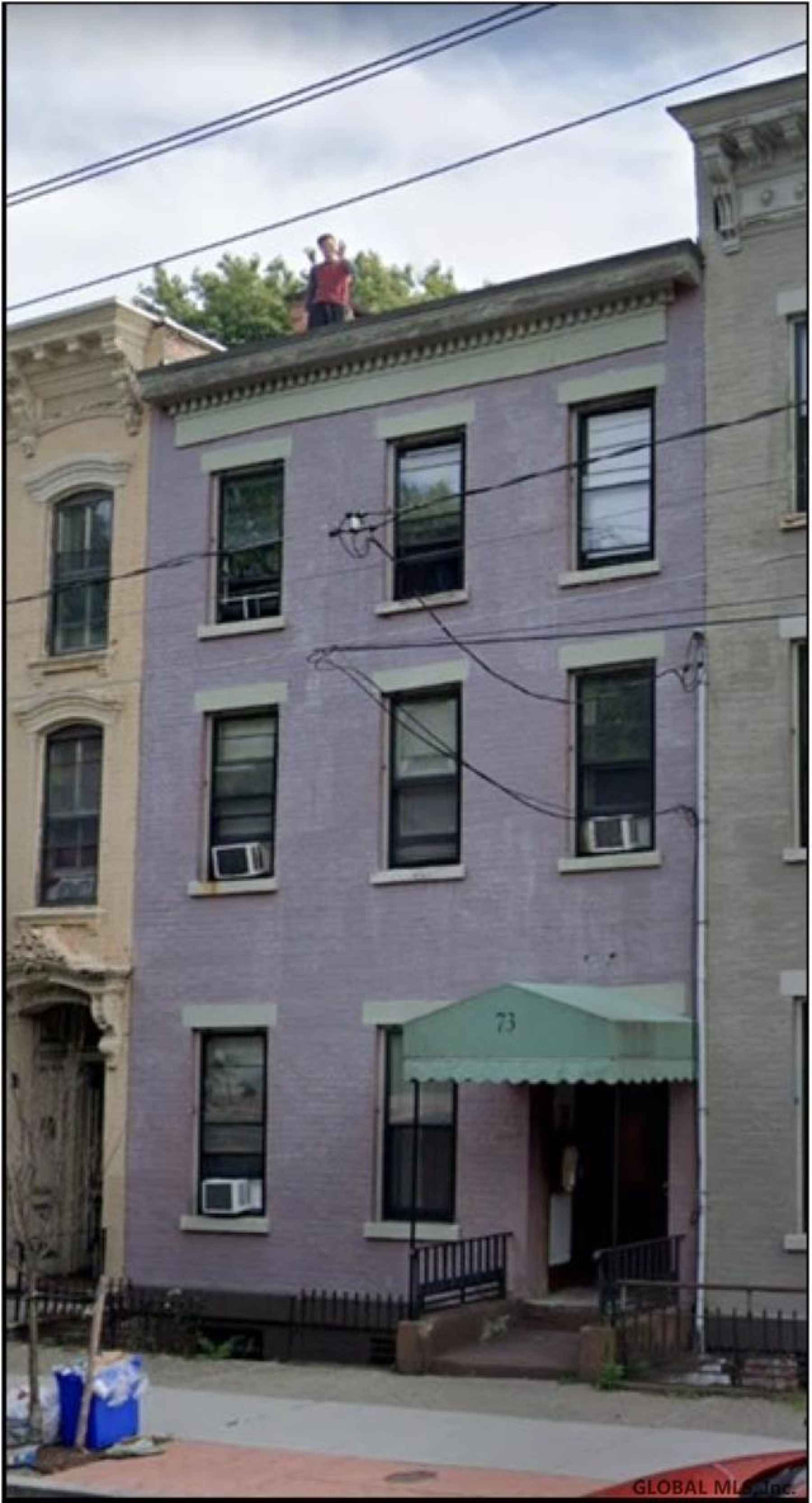 Photo for 69 TEN BROECK ST