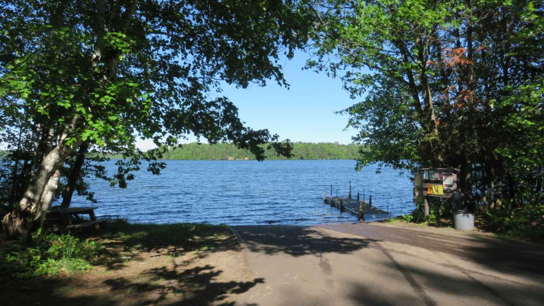 Photo for ON SHADOW LAKE RD Lot 3