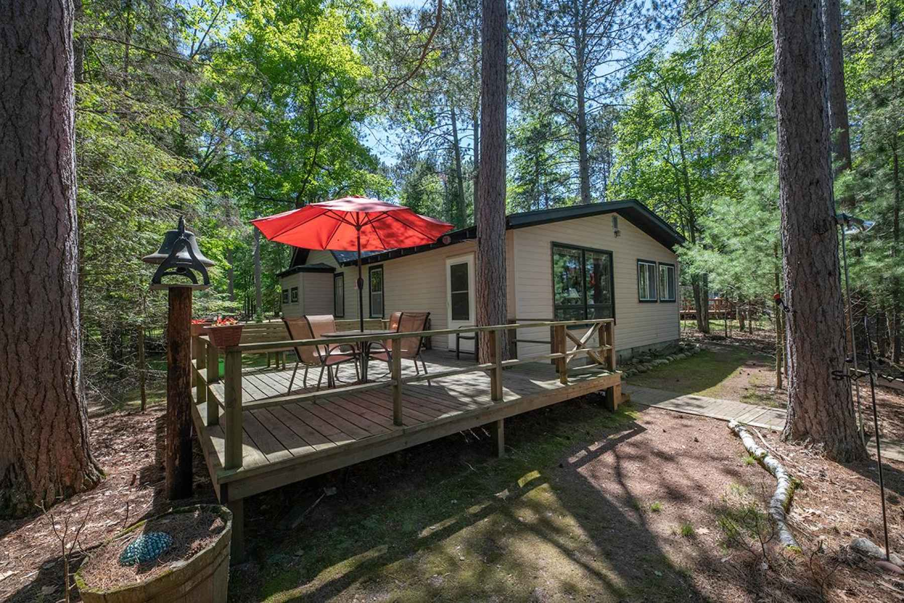 Photo for 4330 OTTER LAKE RD