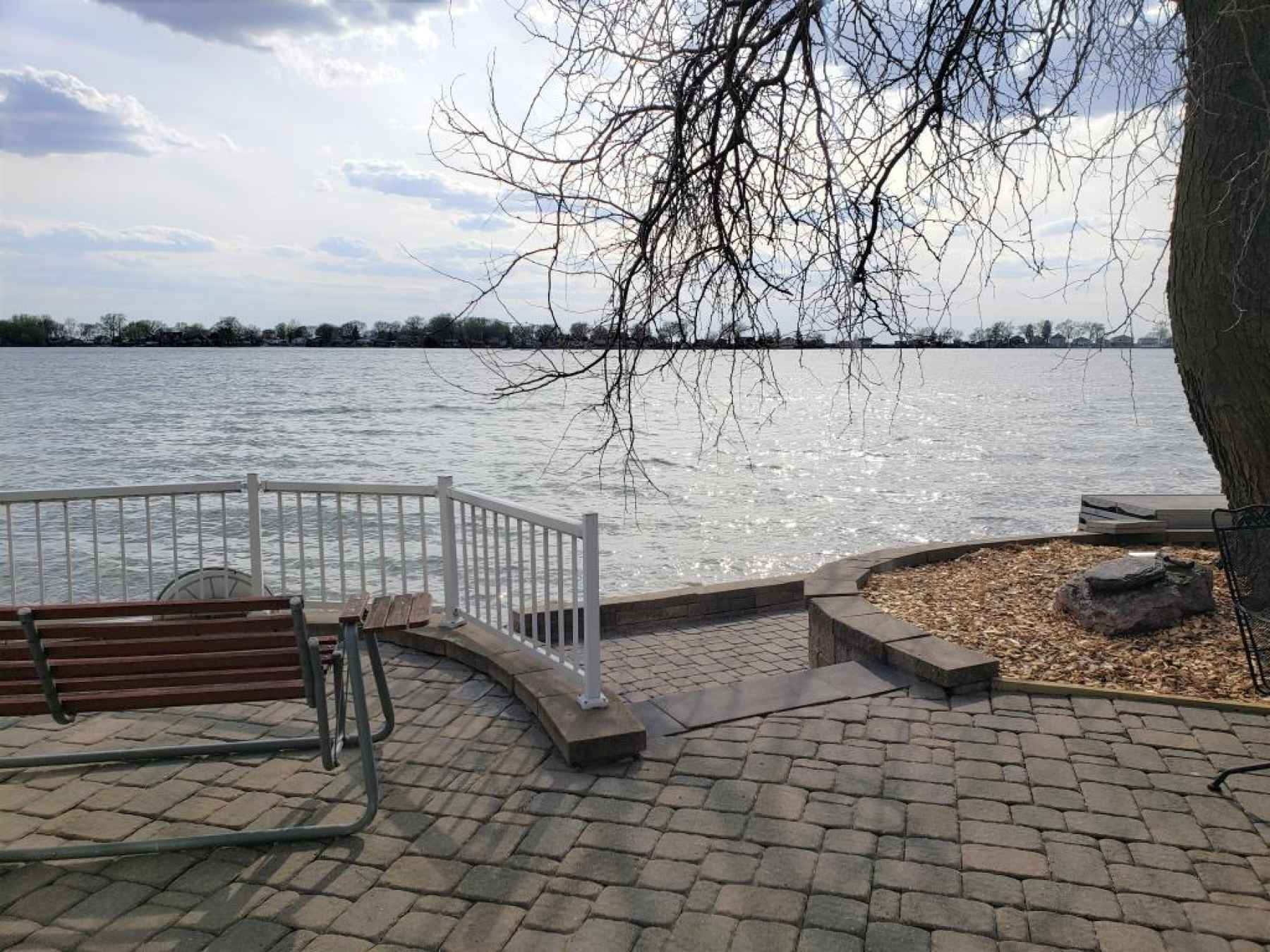 lake view use