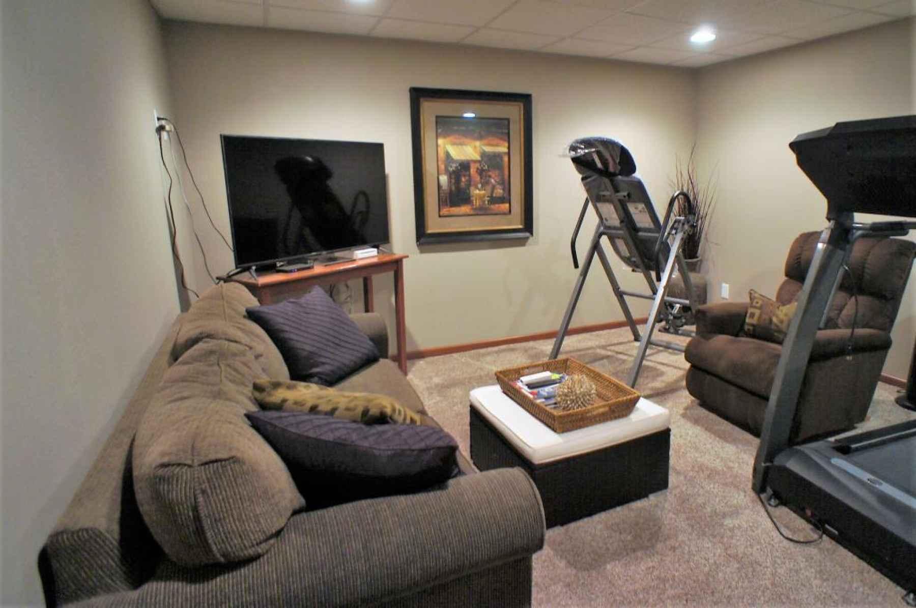 8 basement