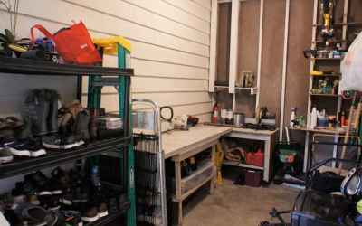 9 garage storage