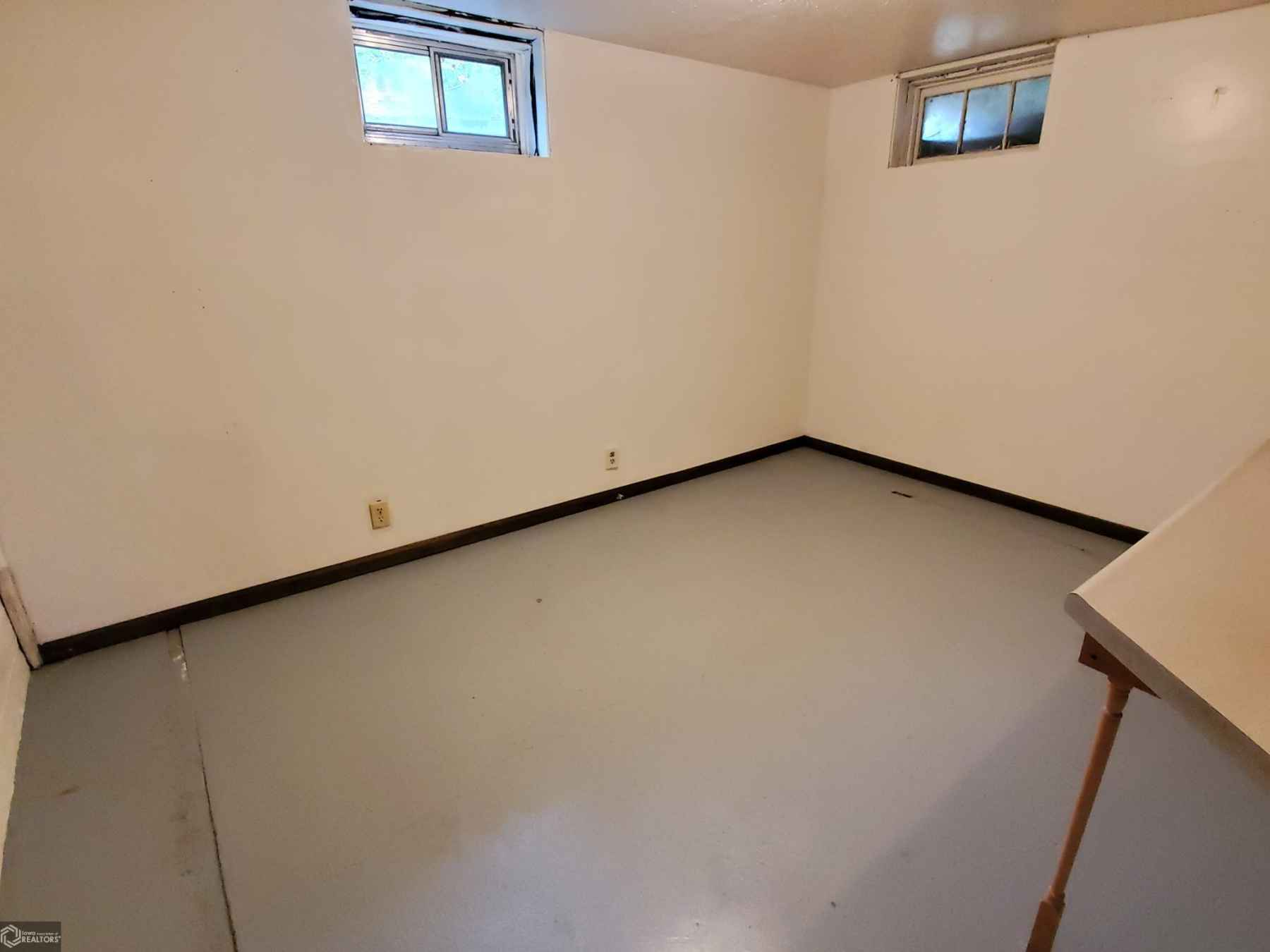 Extra Room in Basement