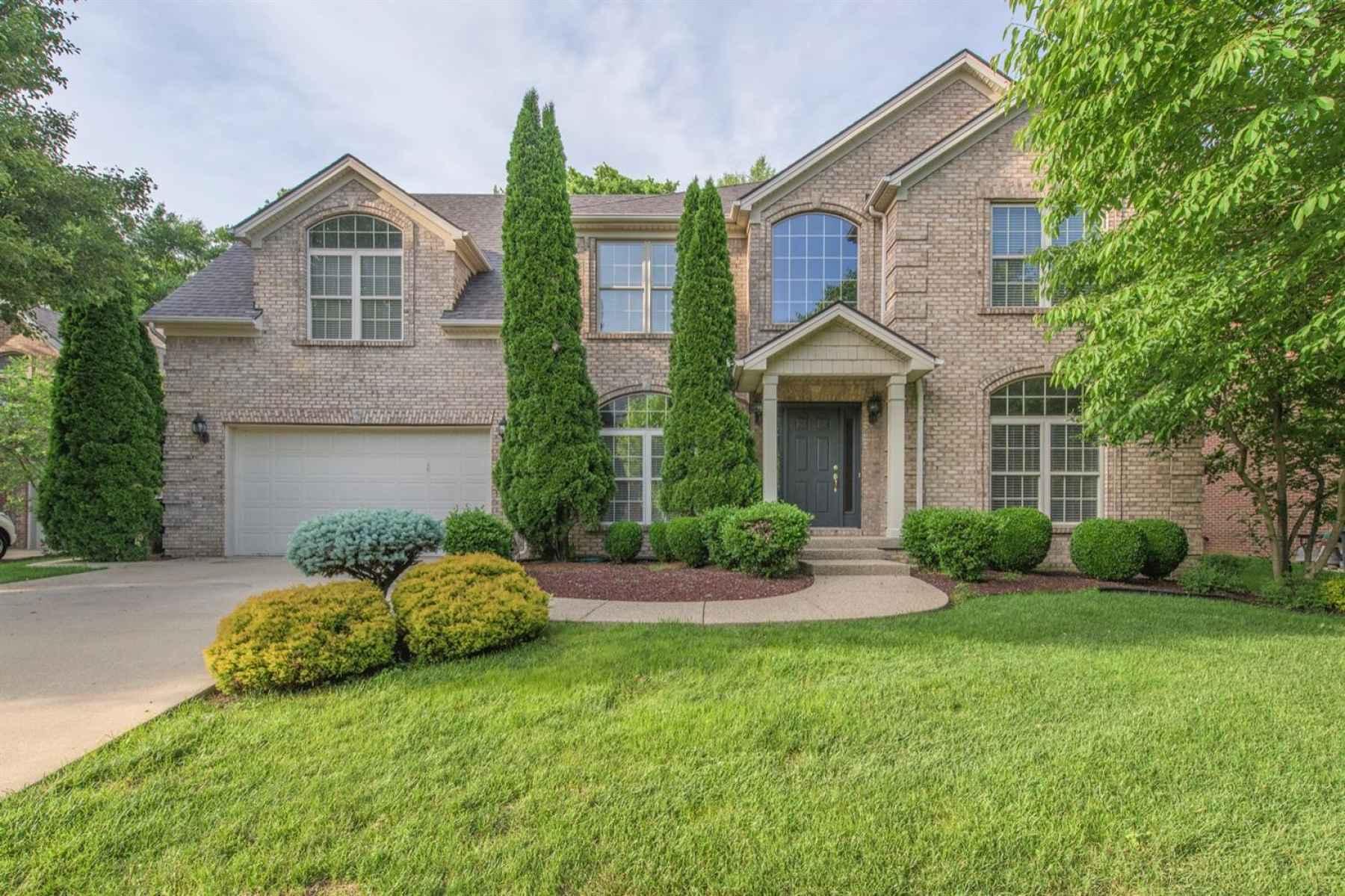 Remarkable 2148 Carolina Lane Lexington Ky 40513 Download Free Architecture Designs Scobabritishbridgeorg