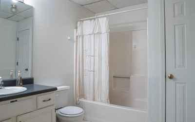 3rd Full Bathroom
