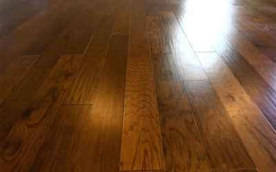 NEW ARCHITECTURAL FLOORING
