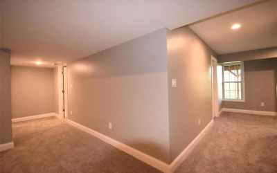 LOWER LEVEL - BONUS ROOM