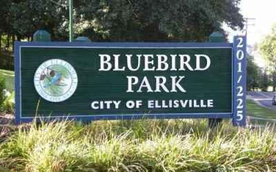 BLUEBIRD PARK - WALKING DISTANCE FROM THE UNIT