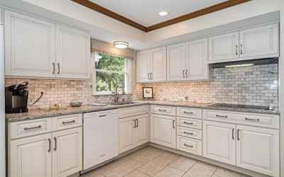 Completely remodeled in 2018!  Must see it in person.  Beautiful!