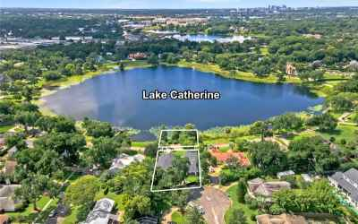 Photo for 641 LAKE CATHERINE DRIVE