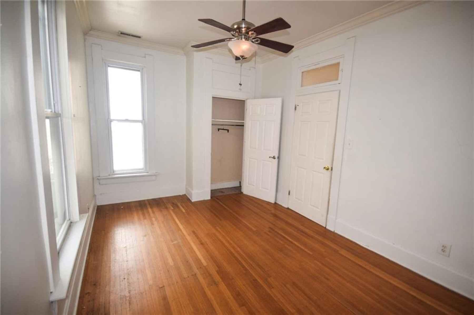 Second floor. Second bedroom full bath.