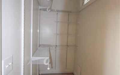 Second floor. Master Bedroom. Doorway on left goes to walk-in closet and full bath.