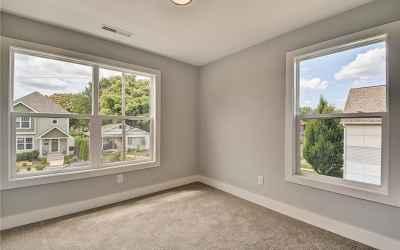 Second floor. Bedroom 2.