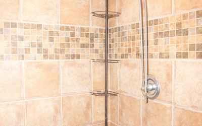 BW MAster Shower