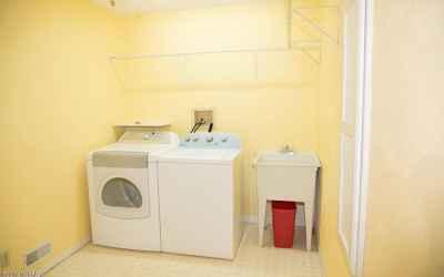 BW Laundry