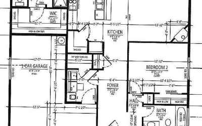 8087 N Ancient Trail FLOORPLAN